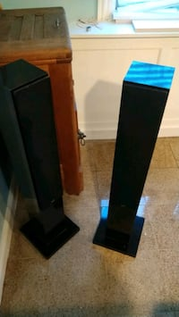 NHT Home Theater Speakers A500