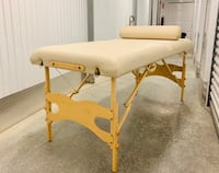 Custom Craftworks Athena Deluxe Massage Table Charlotte, 28204