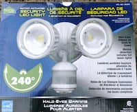 Motion Activated 120V Security Light Hamilton, L8S 4E8