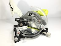 """Ryobi 10"""" Compound Miter Saw with Laser Line TS1345L Arlington Heights, 60004"""