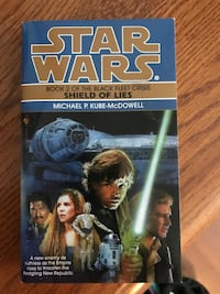 Star Wars Novel Gatineau, J8R 2L5