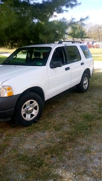 2003 Ford Explorer For Sale !  Kearneysville