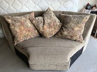 Center piece from a sectional Lubbock, 79424