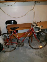 WOMENS 12 SPEED BIKE NEW PRICE! Montreal, H1R 1A1