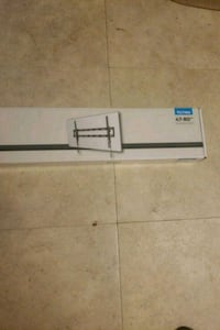 """47"""" to 80"""" tilting TV wall mount Shirley, 11967"""