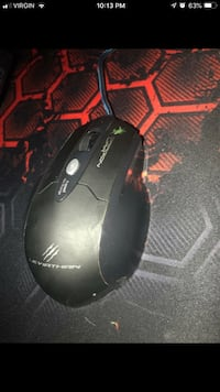 Dragon war Leviathan gaming mouse (it lights up the logo when plugged in) St Catharines, L2S 3L7