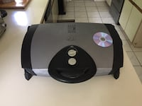 Large George Foreman grill Port Saint Lucie, 34983