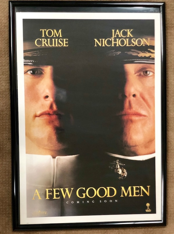 Framed movie posters  31b3c427-442d-4806-943e-3e8aed2d6f56