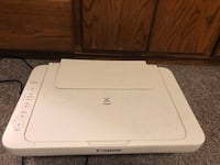 Pixma cannon printer original price $30 Grand Blanc, 48439