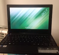 Portatil acer aspire one d255