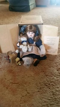 Porcelain doll Palmdale, 93591