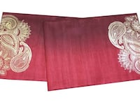 Accent silk table runners Calgary, T2E