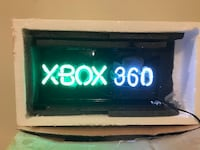 Xbox neon light Martinsburg, 25403