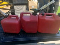 Gas tanks  Gilbert, 85295