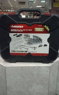 Husky 134 PC set 203760-1  Louisville, 40202