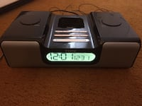 iHome 5 with accessories REDUCED Amherst, 03031