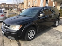 2010 Dodge Journey Vaughan