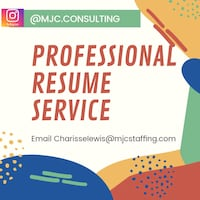 Resume Writing: Get An Eye Catching 1-page Resume Los Angeles
