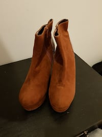 Ankle Boots Vaellingby, 162 56