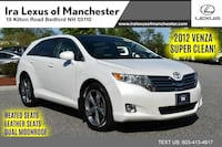2012 Toyota Venza XLE Bedford