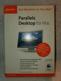 Parallels For Mac Edmonton, T6E 2E5