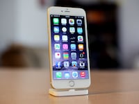 iPhone 6 Plus - Factory Unlocked - Comes w/ Box + Accessories & 1 Month Warranty  Springfield, 22150