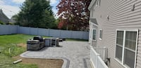 Patio of Pavers free estimate  Manassas