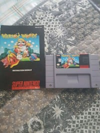 Super Nintendo Warrior Ottawa, K1L 8H1