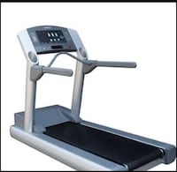 Life fitness commercial treadmill 93Ti Rockville, 20852