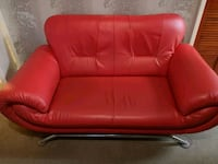 Red couch Garston, L19 2NY