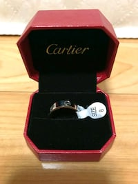 Cartier love ring Queens, 11373