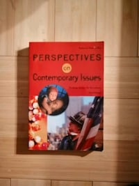 Perspectives on Contemporary Issues Guelph