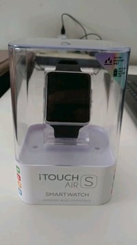 i touch air  S  smart watch  android & iOS New Haven, 06513