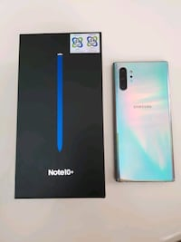 Samsung note 10 plus