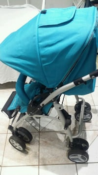An excellent/gorgeous hardly used stroller for $80 Toronto, M1V 2N7