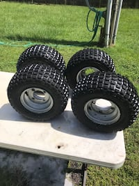 16x8x7 atv or utv  Plant City, 33565