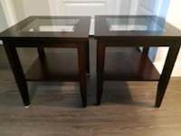 End Tables 539 km