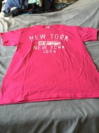Pink NY t  Charlotte, 28212