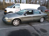 3500. Obo  clean drives perfect  low miles 2004 Bladensburg