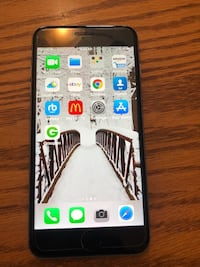 iPhone 6 Plus. 4 months old. Mint condition  Brantford, N3R 2S1