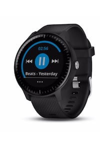 **BRAND NEW** with 1 year of warranty vivoactive 3 Music Severn, 21144