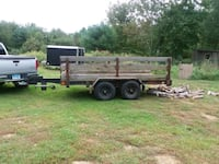 utility trailer Sterling, 06377