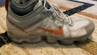 Nike Vapormax - Mens 8.5 Baltimore, 21215