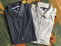 Tommy Hilfiger Men's Shirts Mississauga, L5N 2C4
