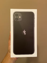 iphone 11 black Kelowna