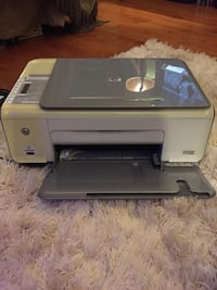 Printer, Scanner, Copier Aurora