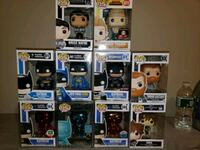 Batman Funko POP lot  Bay Shore, 11706