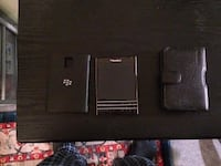 BlackBerry Passport Vaughan