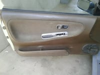 nissan 240sx s13 door panel driver side  Vernon, V1T 4G6