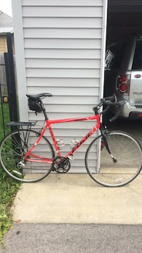 Nice Bike FUJI Newest 4.0 24 speed (56cm) Chicago, 60655